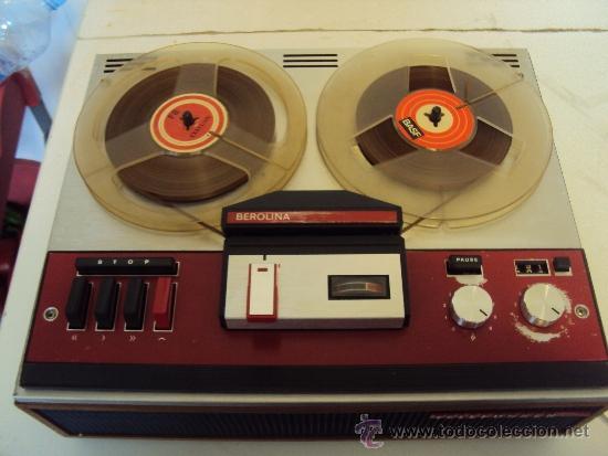 TELEFUNKEN ALEMAN ULTIMO PRECIO (Radios, Gramófonos, Grabadoras y Otros - Transistores, Pick-ups y Otros)