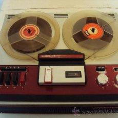 Radios antiguas: TELEFUNKEN ALEMAN ULTIMO PRECIO. Lote 38701134