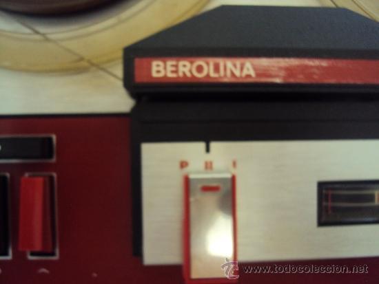 Radios antiguas: TELEFUNKEN ALEMAN ULTIMO PRECIO - Foto 2 - 38701134