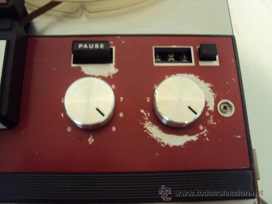 Radios antiguas: TELEFUNKEN ALEMAN ULTIMO PRECIO - Foto 3 - 38701134