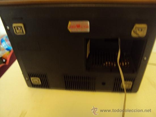 Radios antiguas: TELEFUNKEN ALEMAN ULTIMO PRECIO - Foto 4 - 38701134