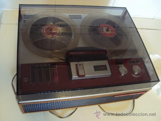 Radios antiguas: TELEFUNKEN ALEMAN ULTIMO PRECIO - Foto 7 - 38701134