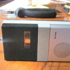 Radios antiguas: GRABADORA PHILIPS. Lote 38712022