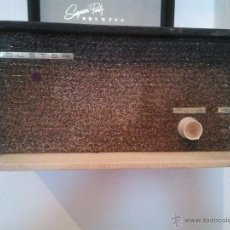 Radios antiguas: TOCADISCO SURPRISE PARTY . Lote 39600992