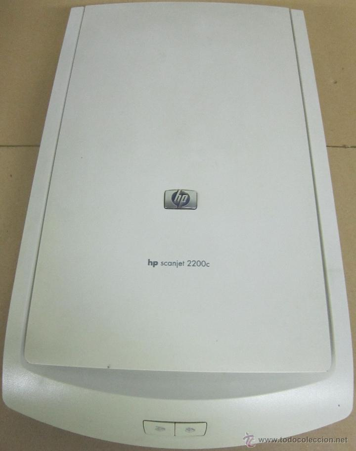 HP SCANJET 2200 DRIVER FOR MAC