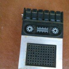 Radios antiguas: RADIO TRANSISTOR NO FUNCIONA. Lote 40098731