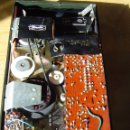 Radios antiguas: ANTIGUO REPRODUCTOR GRABADOR IBERIA. Lote 40286754
