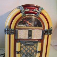 RADIO CASETTE JUKE-BAN