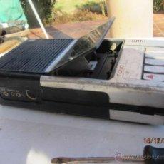 Radios antiguas: REPRODUCTOR CINTA CASETE - CONIC. . Lote 40531157