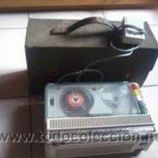 Radios antiguas: GRABADORA GELOSO G-256. Lote 40647607
