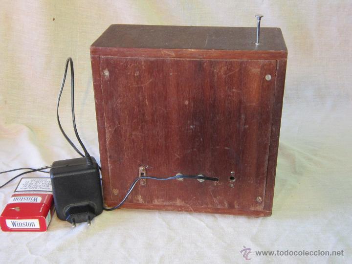 Radios antiguas: RADIO TRANSISTOR FUNCIONANDO - Foto 4 - 40730312