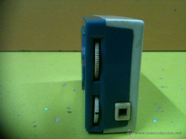 Radios antiguas: TRANSISTOR STANDARD RADIO CORP (JAPAN) - Foto 5 - 41041800