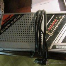 Radios antiguas: ANTIGUA RADIO INTERNATIONAL. Lote 41311299