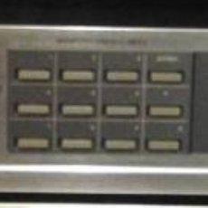 Radios antiguas: SINTONIZADOR DIGITAL STEREO TOSHIBA ST-S30L. Lote 41442347