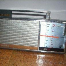 Radios antiguas: TRANSISTOR ESPAÑOL ASKAR. Lote 41446926