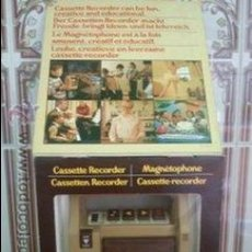 Radios antiguas: RADIO CASET FITHER PRICE. Lote 41456853
