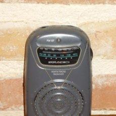 Radios antiguas: RADIO TRANSITOR AÑOS 70.. Lote 41517088