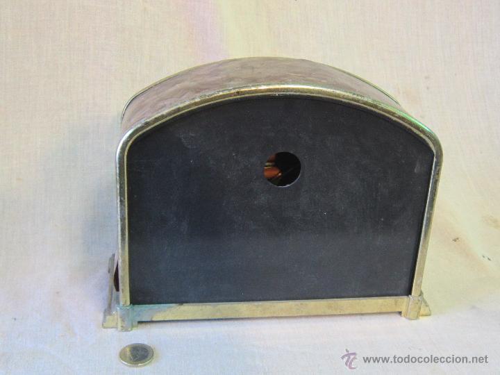 Radios antiguas: RADIO TRANSISTOR FUNCIONANDO - Foto 4 - 41625171