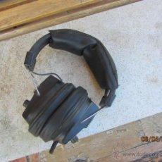 Radios antiguas: ANTIGUOS AURICULARES INTERNATIONAL GC-505. Lote 42753150