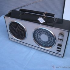 Radios antiguas: RADIO TRANSISTOR INTER.. Lote 123570736