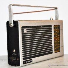 Radios antiguas: RADIO ROXY . Lote 43336177