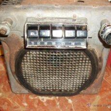 Radios antiguas: ANTIGUA RADIO DE VEHICULO BUICK-AÑO 1951. Lote 43444558