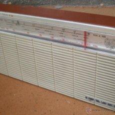 Radios antiguas: RADIO TRANSISTOR LAVIS 320 AM. Lote 43609669