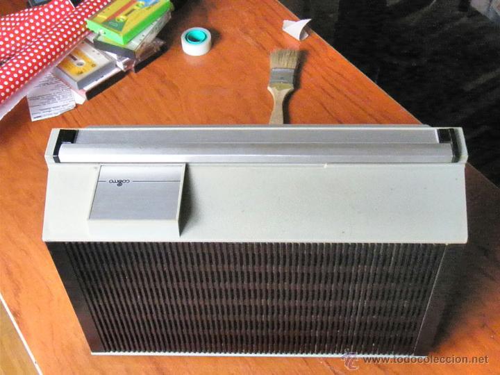 Radios antiguas: TOCADISCOS COSMO A2250 FUNCIONANDO - Foto 6 - 43731716