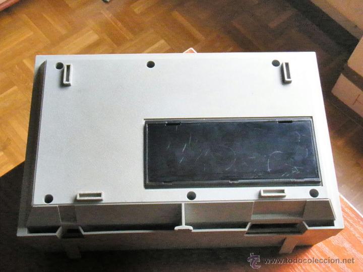 Radios antiguas: TOCADISCOS COSMO A2250 FUNCIONANDO - Foto 7 - 43731716