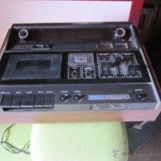 Radios antiguas: AKAI GXC 40T - RADIO CASSETTE OCHENTERO FUNCIONANDO.. Lote 43937871
