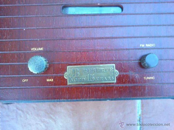 Radios antiguas: REPLICA RADIO CAPILLA.36X26X15CM. - Foto 5 - 44231379
