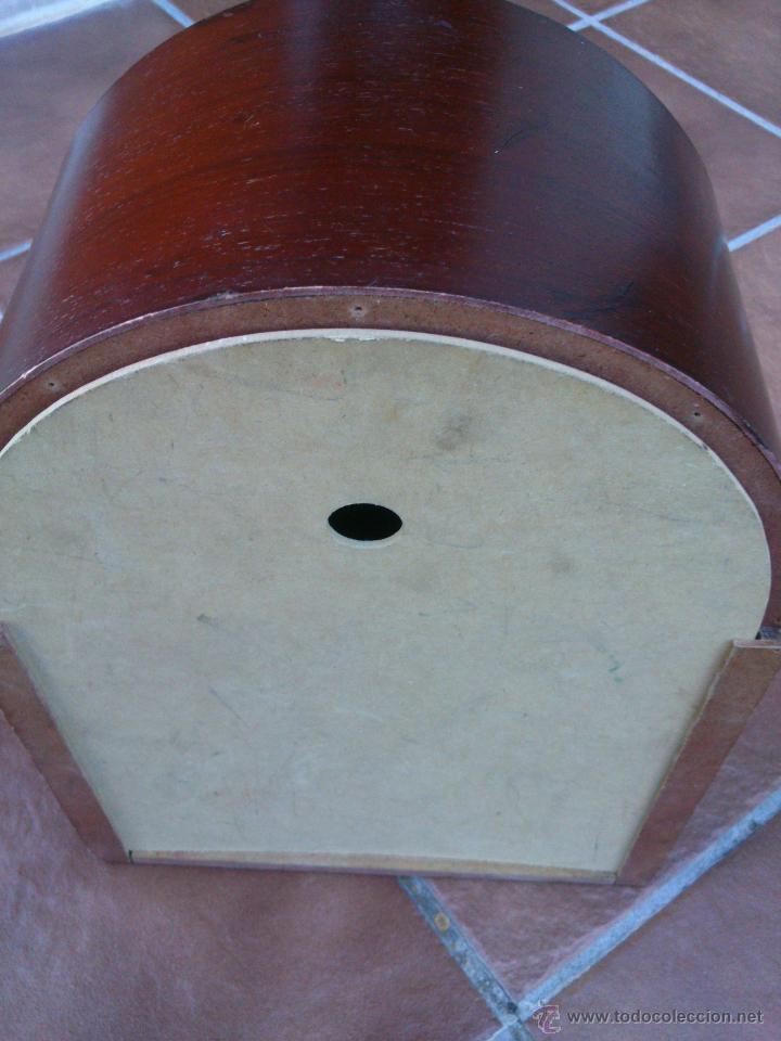 Radios antiguas: REPLICA RADIO CAPILLA.36X26X15CM. - Foto 8 - 44231379