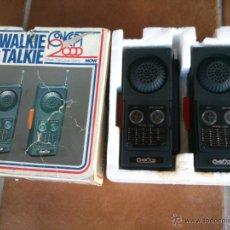 Radios antiguas: WALKIE TALKIE CONCEPT 2000.SIN/USO. Lote 44247316