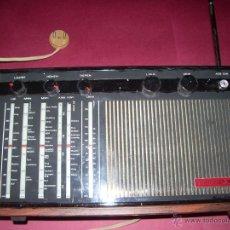 Radios antiguas: RADIO. Lote 44329529