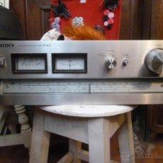 Radios antiguas: RADIO SONY MODELO ST- A3L. Lote 44418041