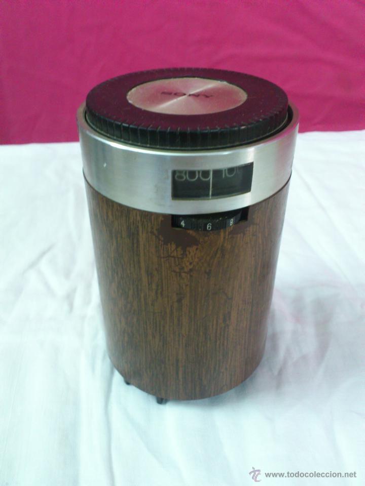 RADIO TRANSISTOR VINTAGE SONY R-1829 FUNCIONANDO (Radios, Gramófonos, Grabadoras y Otros - Transistores, Pick-ups y Otros)