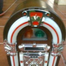 Radios antiguas: RADIO CASSETTE VINTAGE COLLECTORS AUDIOSOUND. Lote 45502009