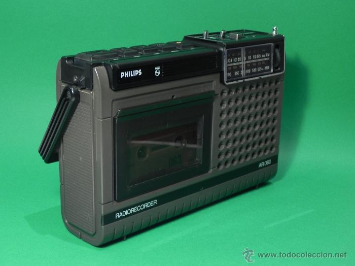 radio philips ar060 verkauft durch direktverkauf 45650408. Black Bedroom Furniture Sets. Home Design Ideas