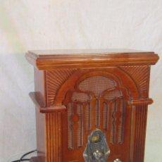 Radios antiguas: RADIO TRANSISTOR. Lote 45675734