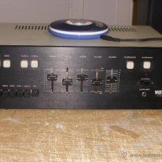Radios antiguas: AMPLIFICADOR VIETA AT.250 B....SOLO RECOGIDA...NO OFERTAS...ULTIMO PRECIO. Lote 46026984