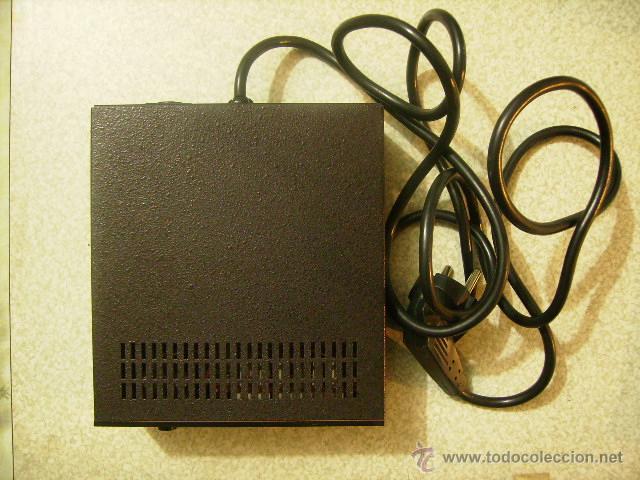 Radios antiguas: AURICULARES POR INFRAROJOS SABA AUDIOMATIC 7L....VINTAGE HI-FI RARISIMOS - Foto 5 - 46634192
