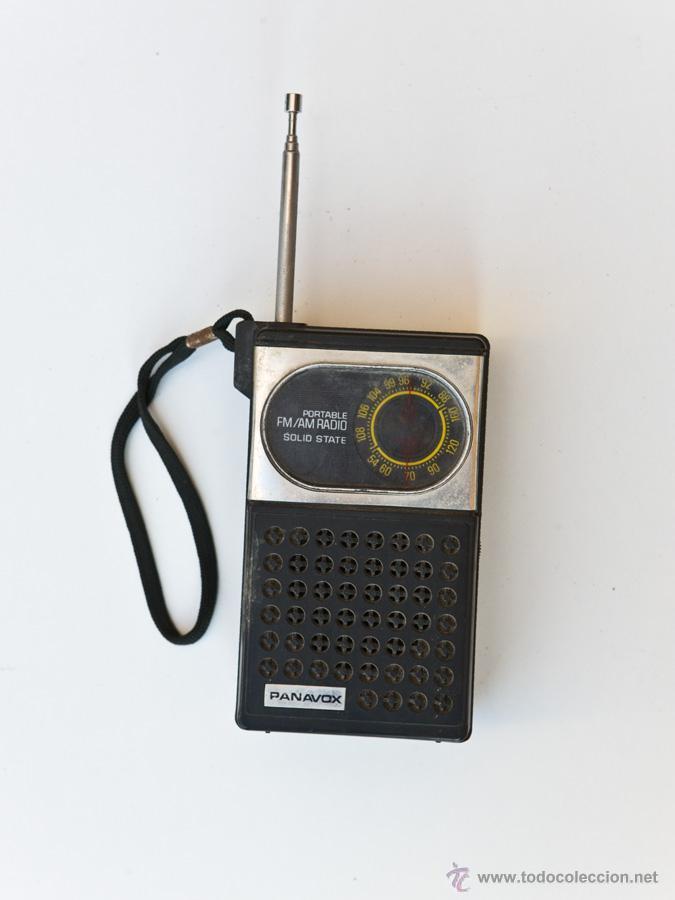 Radios antiguas: LOTE RADIOS Y RADIO CASSETES. ROTOS - Foto 3 - 114354814