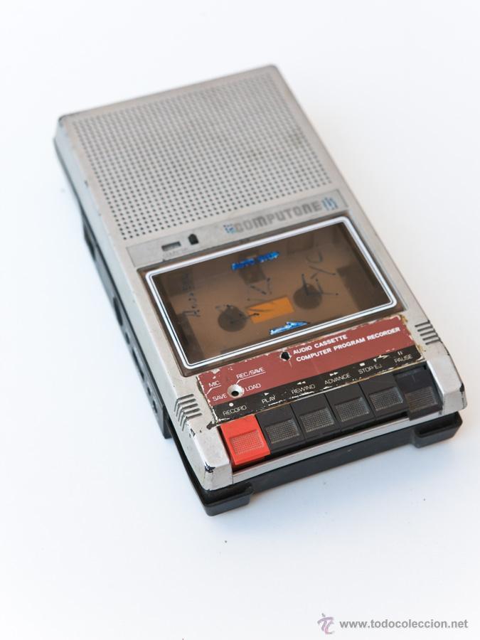 Radios antiguas: LOTE RADIOS Y RADIO CASSETES. ROTOS - Foto 4 - 114354814