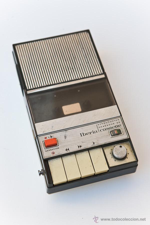 Radios antiguas: LOTE RADIOS Y RADIO CASSETES. ROTOS - Foto 5 - 114354814