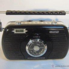 Radios antiguas: RADIO CD/MP3 COMPACT SILVER CREST. Lote 46880995