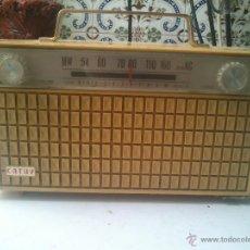 Radios antiguas: RADIO. Lote 46994080