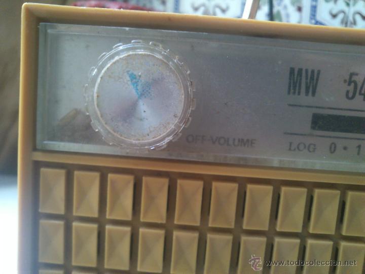 Radios antiguas: radio - Foto 3 - 46994080