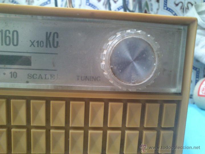 Radios antiguas: radio - Foto 4 - 46994080