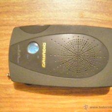 Radios antiguas: RADIO GRUNDIG BOY-46 BOY 46 FUNCIONANDO. Lote 47047451