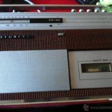 Radios antiguas: TELEFUNKEN KR-50. Lote 47078739